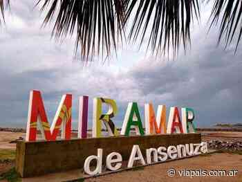 Miramar de Ansenuza: el renacer constante de un pueblo que no sabe rendirse - Vía País