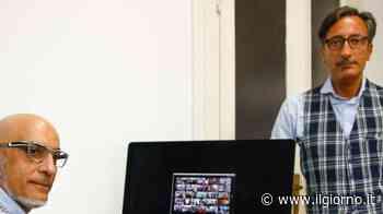 Rho, foto di classe virtuale nell'anno del coronavirus - IL GIORNO