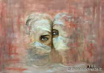 Due opere d'arte donate all'ospedale di Vimercate - Monza in Diretta