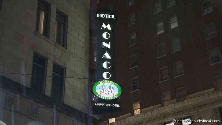 New Mexico Man Arrested, Facing Manslaughter Charge From Deadly December Fight At Hotel Monaco