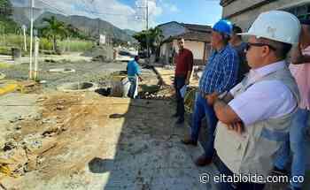 """Yotoco se convierte en el primer municipio del Valle en estrenar """"Obras por impuestos"""" - El Tabloide"""