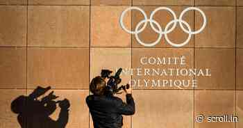 IOC asks international sports federations to finalise dates of Tokyo Olympics qualifiers by July - Scroll.in