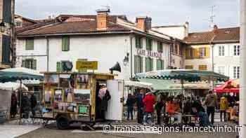 Saint-Gaudens : l'épicerie-radio mobile remporte le prix de l'audace artistique et culturelle 2020 - France 3 Régions