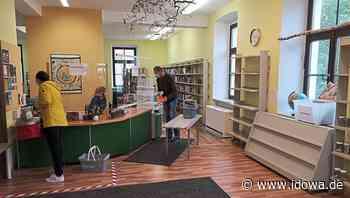 Furth im Wald: Nach Corona-Pause: In der Bücherei gibts nun auch Tonies - Chamer Zeitung
