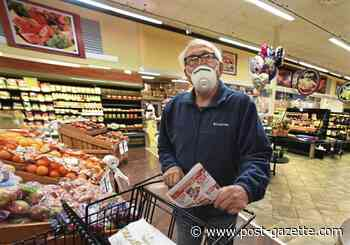 Why seniors are grocery shopping twice a week