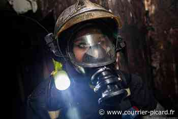 Incendie de cuisine dans un immeuble de Boran-sur-Oise - Courrier Picard