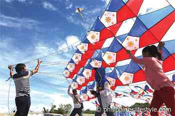 Kite flying banned in Valenzuela - Philippines Lifestyle