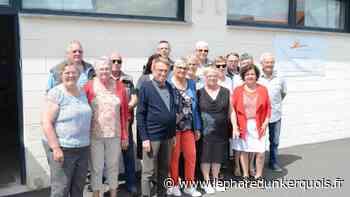 Isbergues : Le retour des bons alimentaires - Le Phare dunkerquois