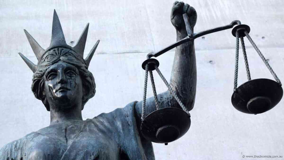 Dalby father avoids jail after selling drugs - Chronicle