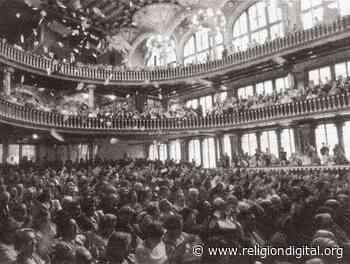 Josep Miquel Bausset: 60 años de Els Fets del Palau de la Música Catalana - Religión Digital