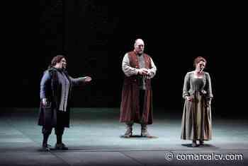 El Palau de les Arts repite su programa 'Ópera desde casa' desde su nueva web - ComarcalCV