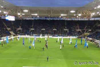 Transfergerüchte: TSG 1899 Hoffenheim denkt an Robin Hack - Sport-90 - Mehr als Sport