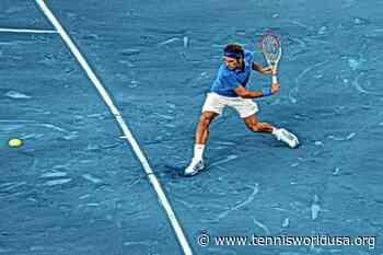 ThrowbackTimes Madrid: Roger Federer edges Milos Raonic who was the better player - Tennis World USA