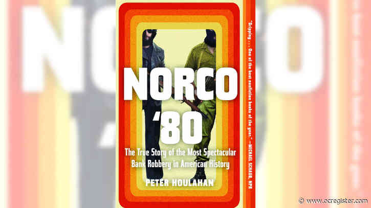 Norco '80, part 2: Would plans for apocalypse be helped by a bank robbery?