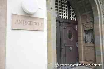 Per WhatsApp beleidigt und bedroht - Westfalen-Blatt