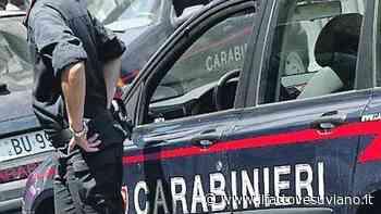 Nola, finge il furto dell'auto per intascare l'assicurazione: truffatore scoperto - Il Fatto Vesuviano
