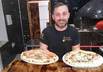 Nola, Sapore Saporito dona 150 pizze e pasta al sugo per le persone in difficoltà - ilgiornalelocale