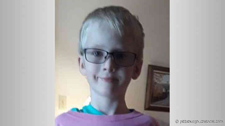 Pa. State Police Searching For Missing And Endangered 6-Year Old Damion Consylman