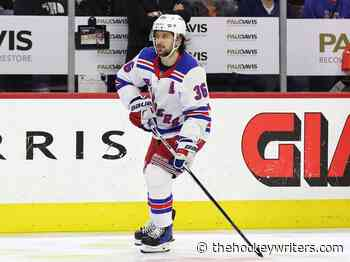 Rangers Miss Zuccarello's Leadership and Grit