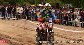 FMSCI announces initiatives to revive motorsport, awaiting clarity from govt on restarting events - Economic Times