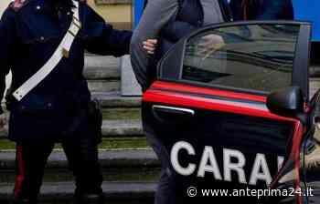 Baronissi, nasconde cinque ovuli di eroina nel freezer: arrestato 39enne - anteprima24.it