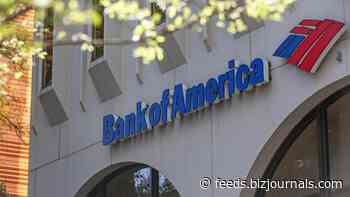 Here's how Bank of America's clients in North Carolina are faring in the federal PPP