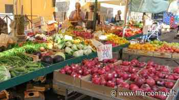 Minturno, riaperto il mercato alimentare di via Cadorna - IlFaroOnline.it