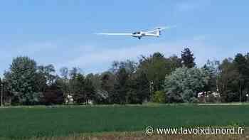 L'aérodrome de Bondues-Marcq redéploie doucement ses ailes - La Voix du Nord