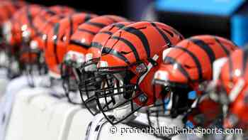Bengals to open offices at stadium Wednesday