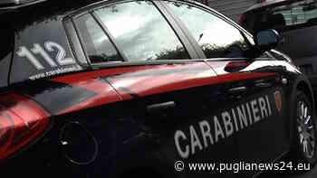 San Giorgio Ionico (TA), arrestato un 25enne per maltrattamenti in famiglia - Puglia News 24