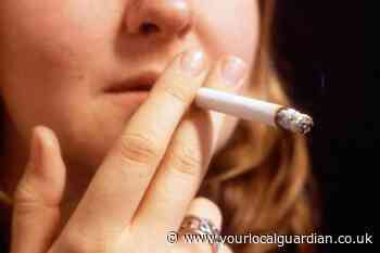 Menthol cigarettes to be banned in UK