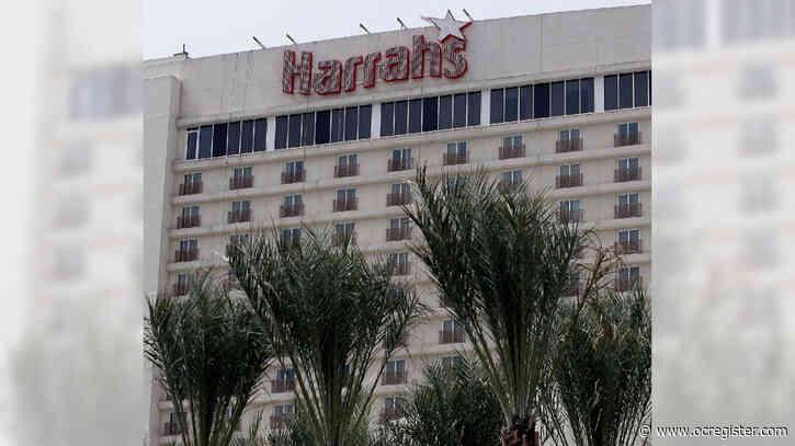 Harrah's Resort Southern California to reopen Friday