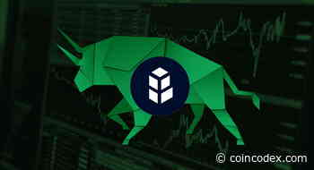 Bancor Price Analysis - BNT Surges By Epic 70% This Week As Bancor V2 Approaches - CoinCodex