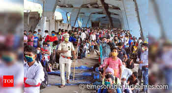 Bombay HC to Maharashtra govt: Consider ferrying migrants in buses to home states