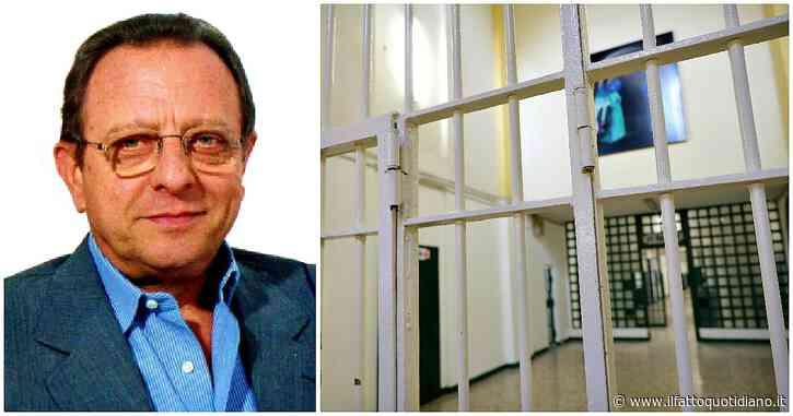 Coronavirus, revocati i domiciliari al boss Francesco Bonura: dopo la scarcerazione il colonnello di Provenzano torna al 41bis