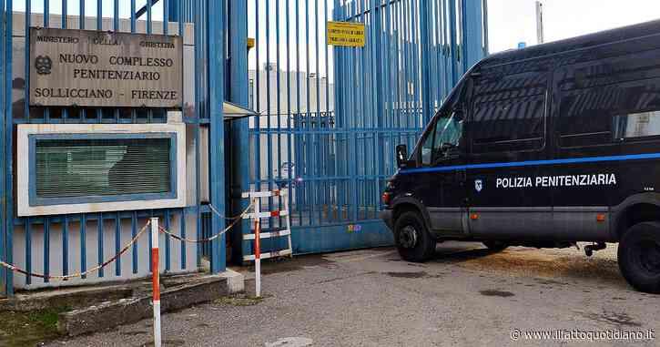 Coronavirus, grigliata di Pasquetta nel carcere di Sollicciano: 40 agenti penitenziari multati