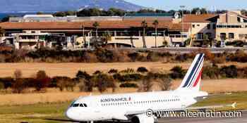 L'aéroport de Toulon Hyères reprend ses vols à partir du 2 juin vers Roissy