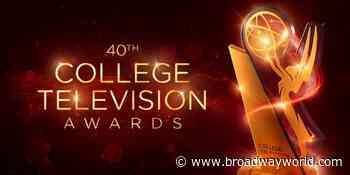 40th College Television Awards Goes Virtual; Jimmy Fallon, Kelly McCreary, and More to Present! - Broadway World