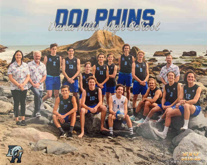 Spring wrap-up Q&A: Dana Hills volleyball coach misses 'working as a team' toward a common goal