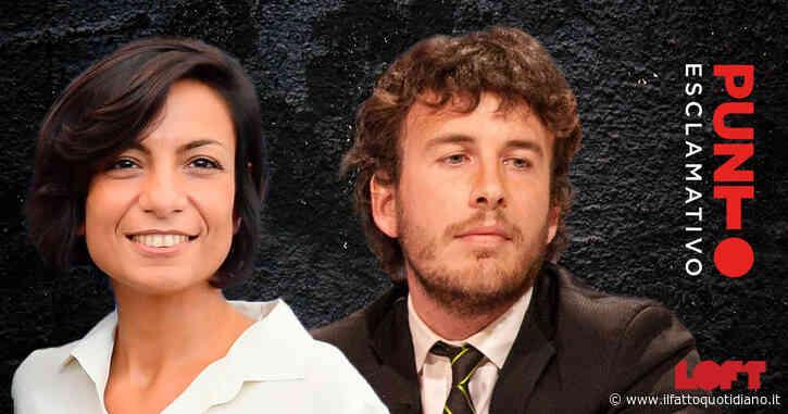 """Fca, Maddalena Oliva a Punto Esclamativo (Loft): """"I risvolti sul governo? Deve superare la sfiducia a Bonafede e il 'ricatto' di Renzi"""""""
