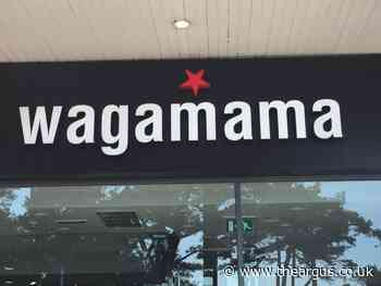 Wagamama to reopen Brighton restaurant for delivery