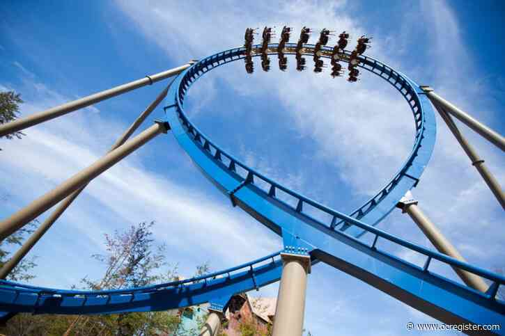 First U.S. theme parks set post-COVID-19 reopening dates