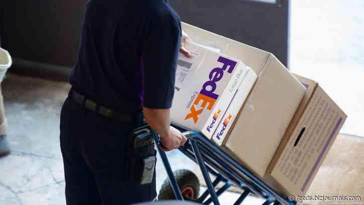 FedEx, Microsoft announce multiyear partnership to transform commerce