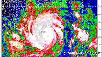 Assam issues high alert on cyclone Amphan, directs SDMA to set up control room