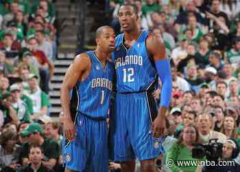Magic Classic Wins: Game 1 of 2009 Conference Semifinals Against Celtics
