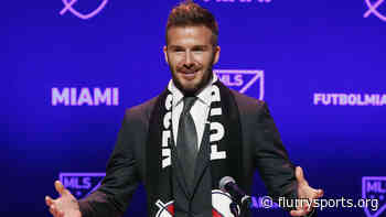 The Star Names David Beckham Could Tempt to Miami - FlurrySports