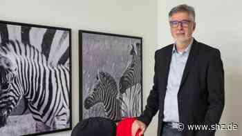 """Corona-Krise im Kreis Steinburg: Psychiater Arno Deister vom Klinikum Itzehoe: """"Ich sehe die Krise auch als Chance""""   shz.de - shz.de"""