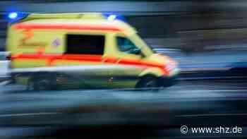 Fahrer wird gesucht: Autotür geöffnet – Radfahrerin in Itzehoe bei Sturz schwer verletzt   shz.de - shz.de