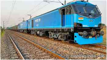 Indian Railways runs its most powerful `Made in India` locomotive