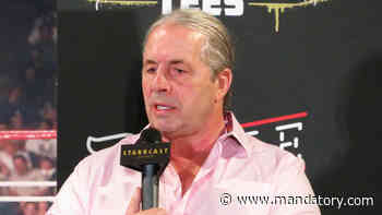 Bret Hart Releases Statement Over Recent Martha Hart Comments